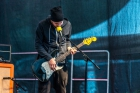 Red Hot Chili Peppers Revival Live