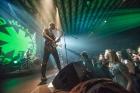 Red Hot Chili Peppers Revival živě
