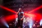 RHCP Revival Brno Live